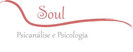 Clínica Soul Psicanálise e Psicologia logo